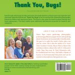 Thank You, Bugs! back cover