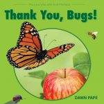 Thank You Bugs front cover