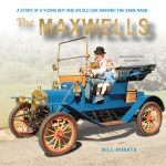 The Maxwells front cover